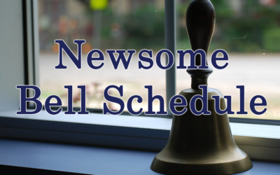 2017-18 Bell Schedule