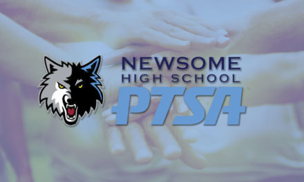 About the Newsome PTSA