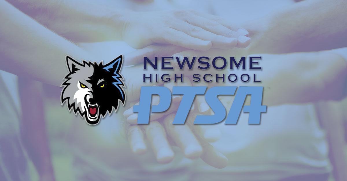 About the Newsome PTSA