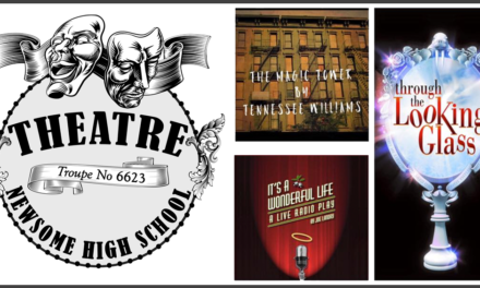 NHS Theatre 2016-2017 Season!