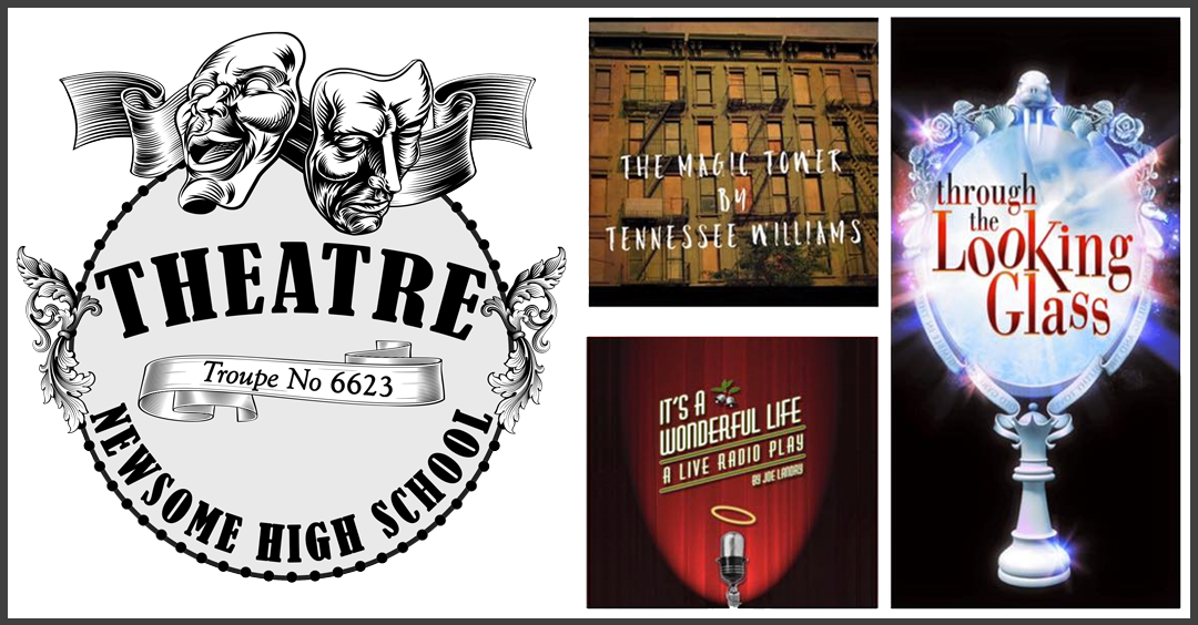 NHS Theatre 2016-2017 Season!