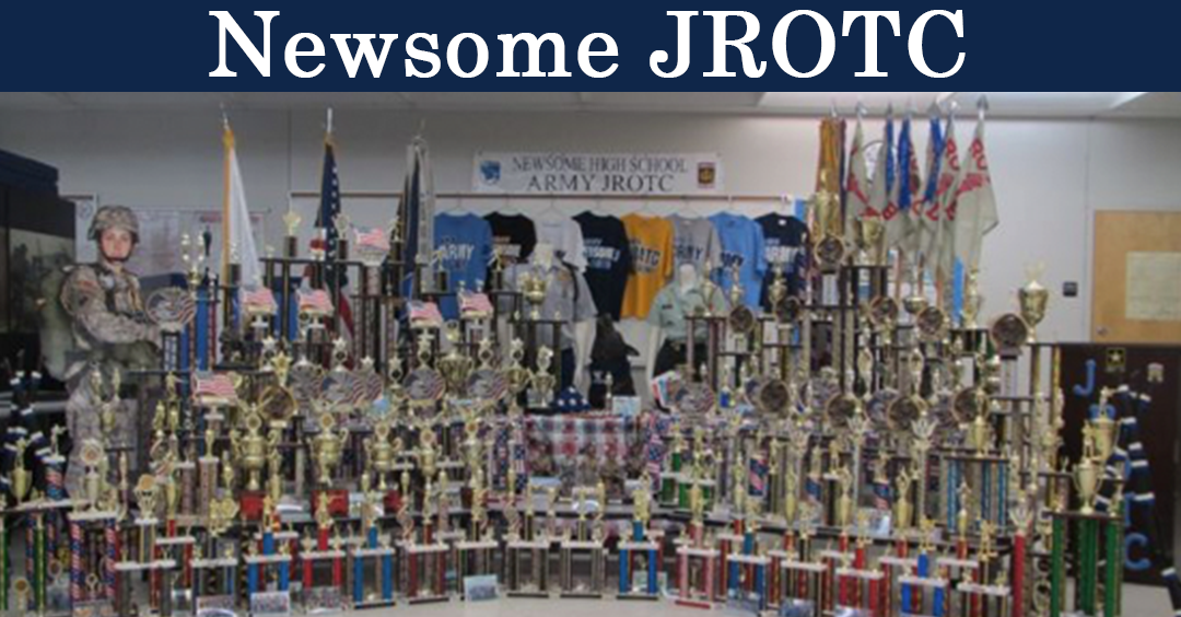 Newsome JROTC
