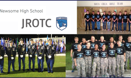 JROTC October Update
