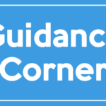 Guidance Corner – October 2016