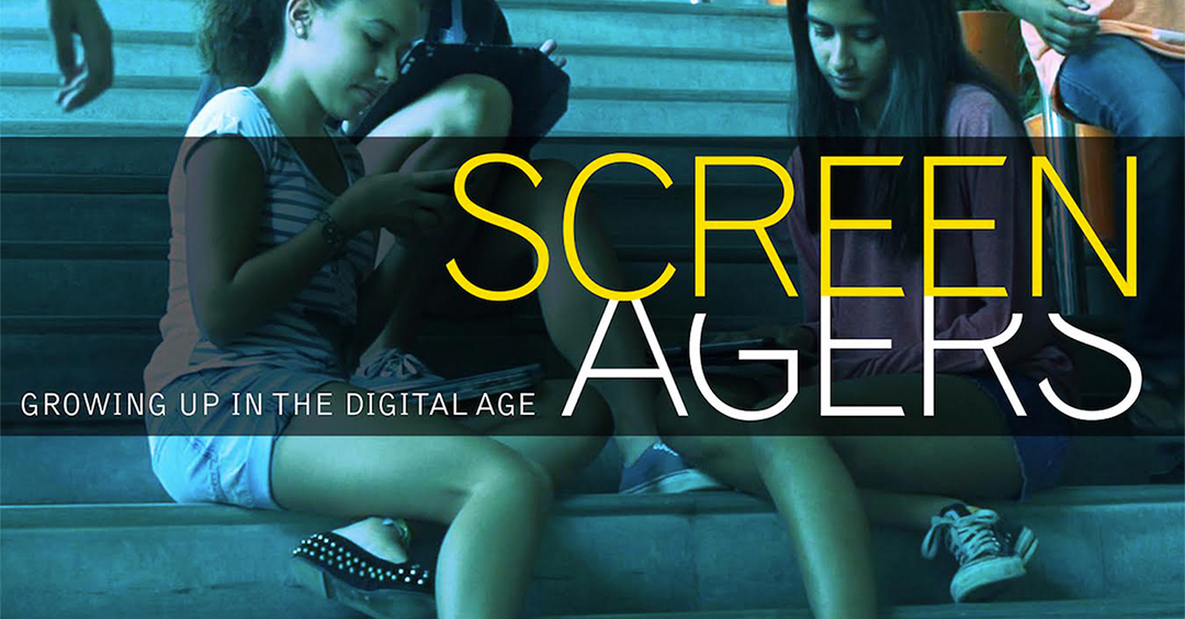 SCREENAGERS – Free Viewing at Newsome High School