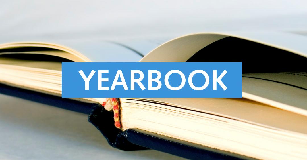 Yearbook Dedications – LAST CHANCE!
