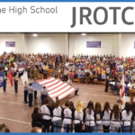 JROTC April Update