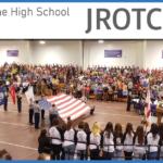 JROTC Update – November 2018