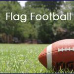 Newsome Flag Football
