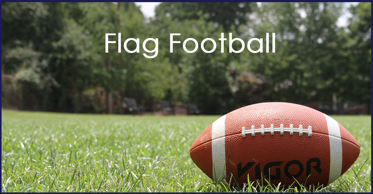 Newsome Flag Football
