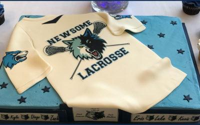 Newsome Boys Varsity Lacrosse