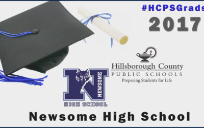 2017 Newsome High School Graduation