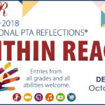 Within Reach – 2017-18 Reflections Program