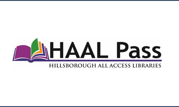 HAAL Pass Library Access