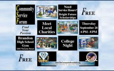 Community Roundtable