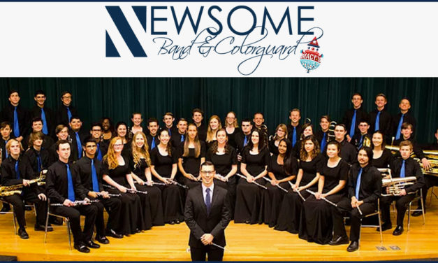 Newsome Band News