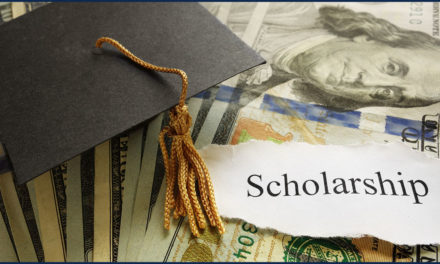 Information on Scholarships