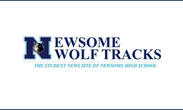 Wolftracks Online News Site